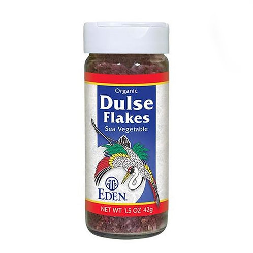 Eden Foods Organic Dulse Flakes 42g