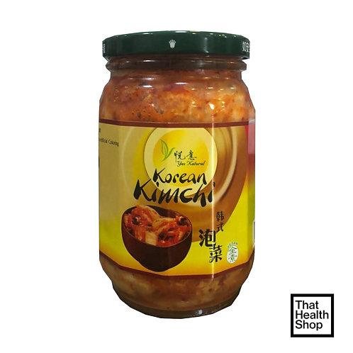Yes Natural Korean Kimchi (420g)