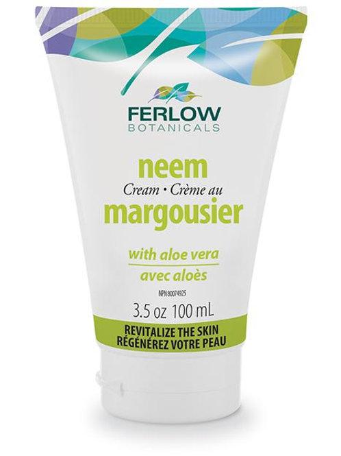 Ferlow Botanicals Neem Cream (100 ml)