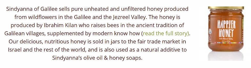Sindyanna Honey info sheet.jpg
