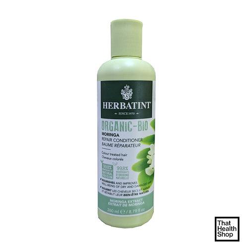 Herbatint Organic Moringa Repair Conditioner (260ml)