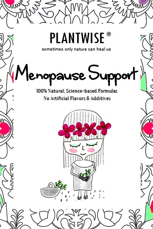 Tea Voyage Plantwise Menopause Support (15 Sachets)