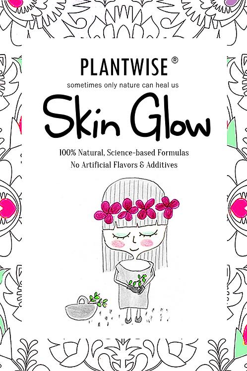 PLANTWISE Skin Glow