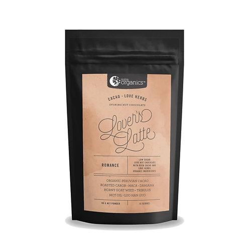 Nutra Organics Lover's Latte (90g)