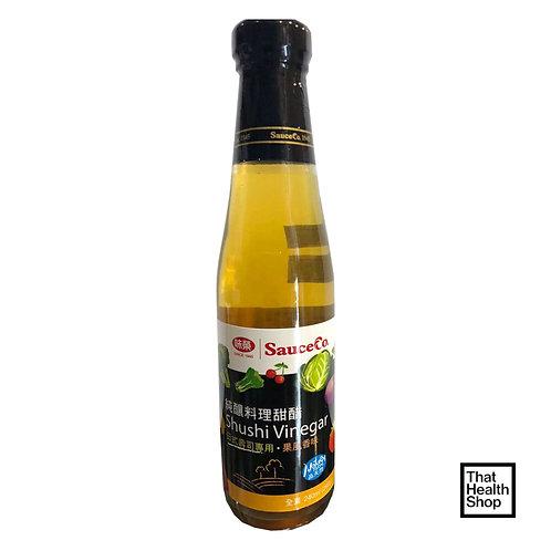 Sauce Co Shushi Vinegar (240ml)