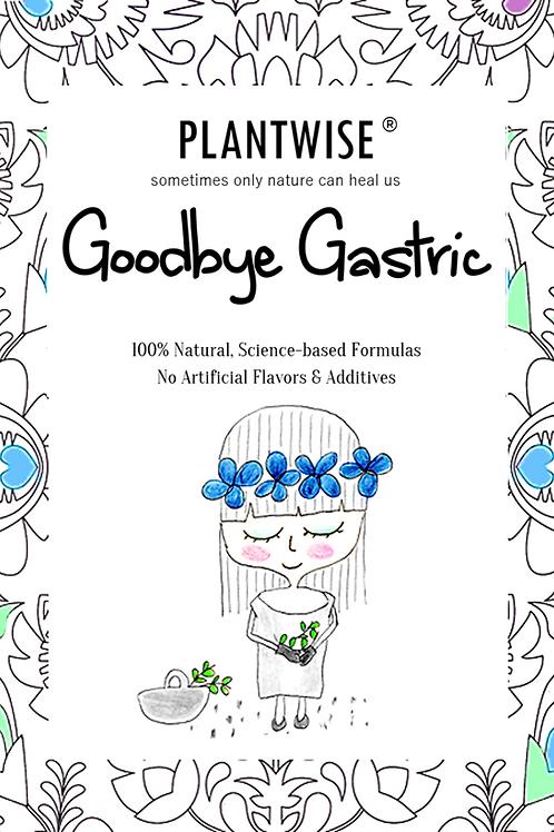 PLANTWISE Goodbye Gastric