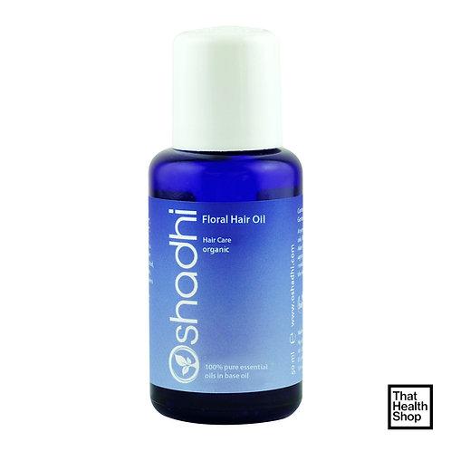 Oshadhi Floral Hair Oil (100ml)