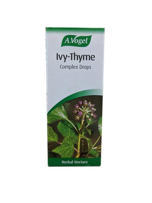 A. Vogel Ivy-Thyme (50ml)