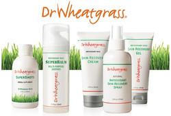 Dr Wheatgrass