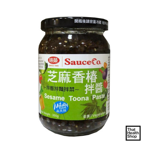 Sauce Co Sesame Toona Paste (350g)