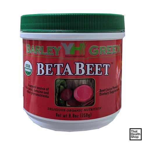 YH International BarleyGreen Beta Beet (250g)