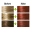 Thumbnail: NATURIGIN Medium Blonde Deep Red 7.55