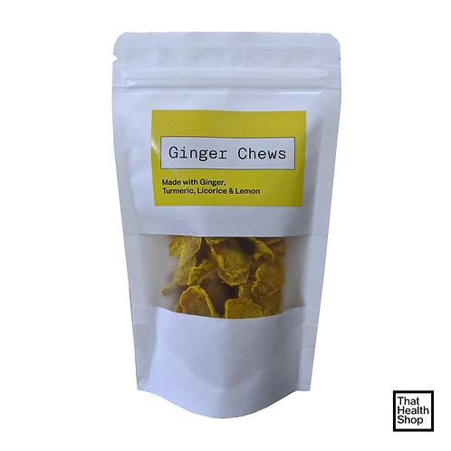 Ginger Chews (100g)