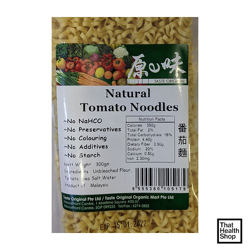 Taste Original Natural Noodles (300g)