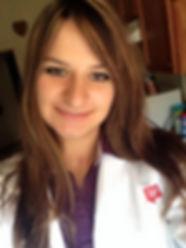 Rachel Lancour Long QT Syndrome