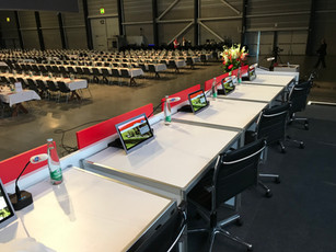 Emmi Generalversammlung 2018