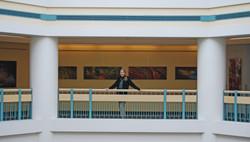 Rotunda Gallery Solo Exhibition