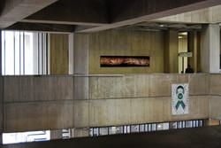 Boston City Hall Gallery Exhbition