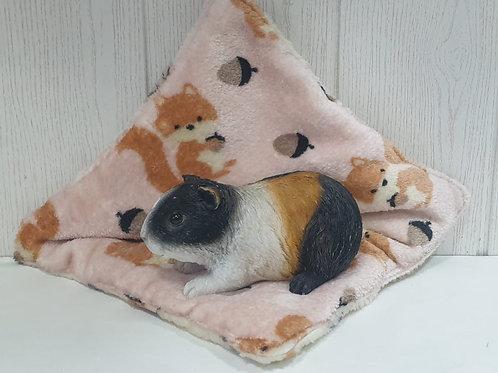 Wellnesskissen Eichhörnchen