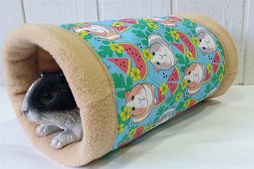 Kuschelrolle Sommer Meerschwein