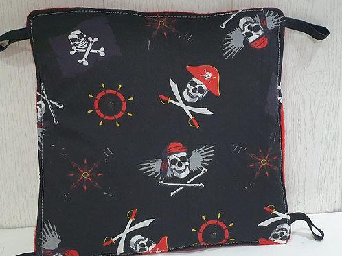 Hängematte Piraten