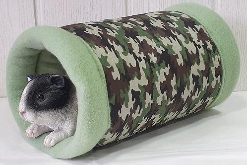 Kuschelrolle Camouflage