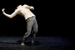 T.H.E dance comany