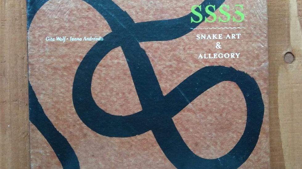 SSSS Snake Art and Allegory