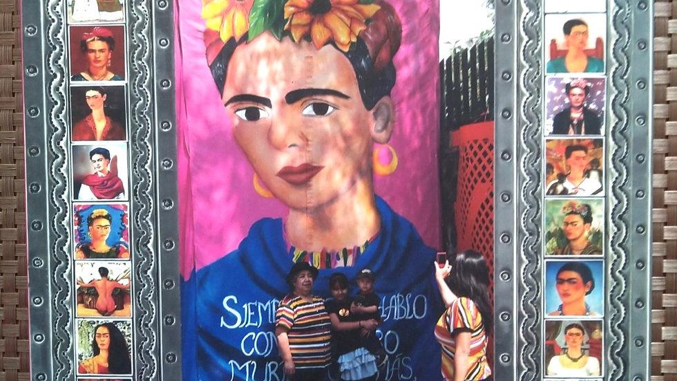 Frida Folk