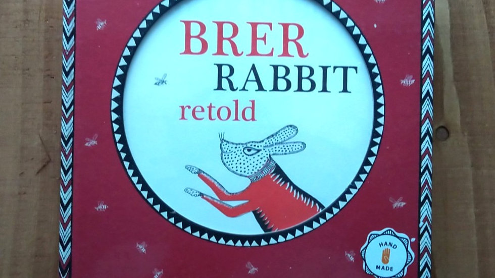 Brer Rabbit -retold