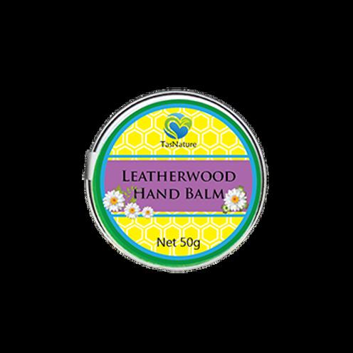 Leatherwood Hand Balm