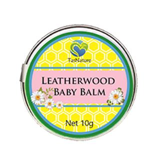 Leatherwood Baby Balm