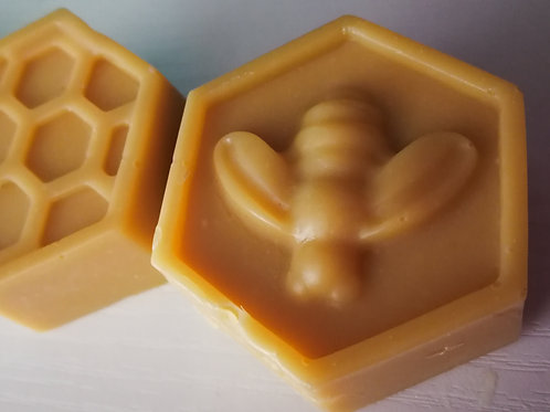 Baby Leatherwood Honey Soap