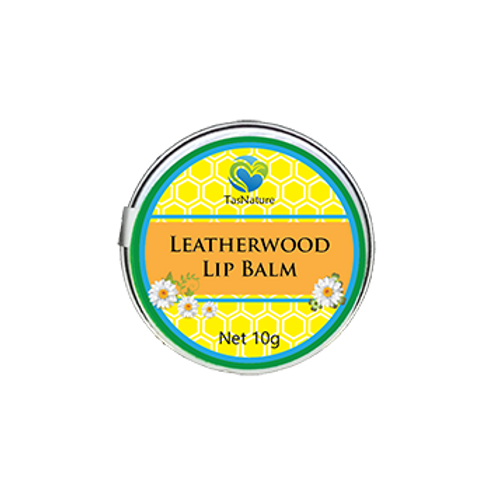 Leatherwood Lip Balm