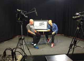 Check out Yannus interview on Actors E Chat Show.