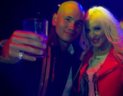 Me & Xtina