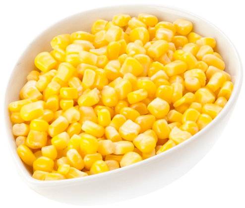 תירס מוקפא 1 ק''ג