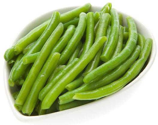 """שעועית ירוקה מוקפאת 1 ק""""ג"""