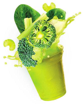 מיקס ירוק לשייק 1 ק''ג