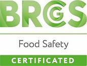 תקן איכות BRC