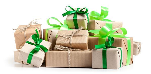 מתנות של סחוט
