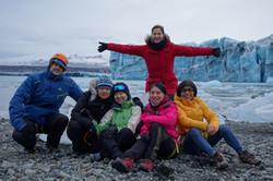 Ice cave tours jokulsarlon