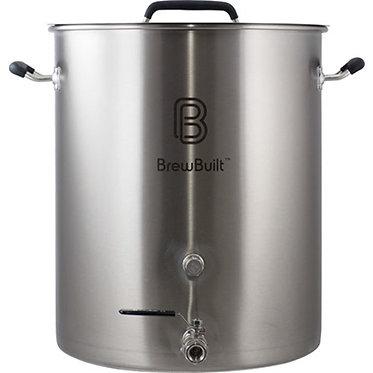 10 Gallon BrewBuilt™ Brewing Kettle