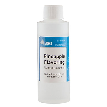 Kerry Pineapple Flavoring 4 oz