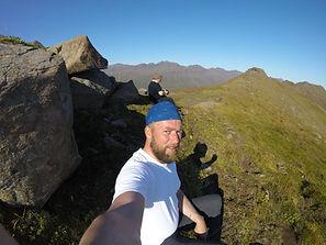 Mountain Hiking summer tour