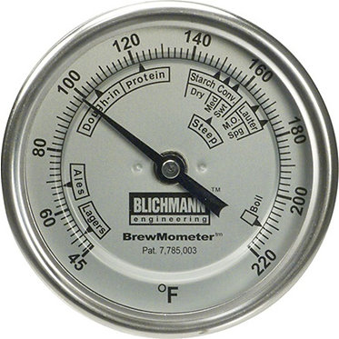 Blichmann BrewMometer - Weldless