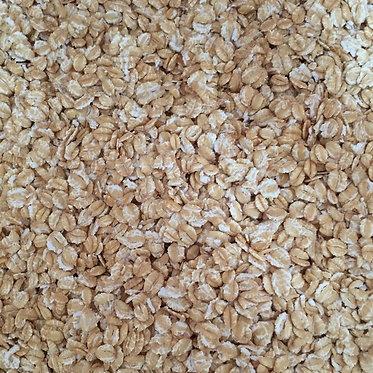 Flaked White Wheat