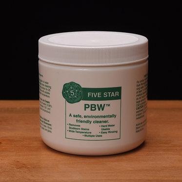 Five Star PBW - 1 Lb