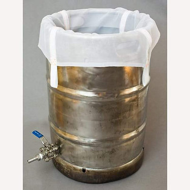 The Brew Bag for Keggle 200 Micron