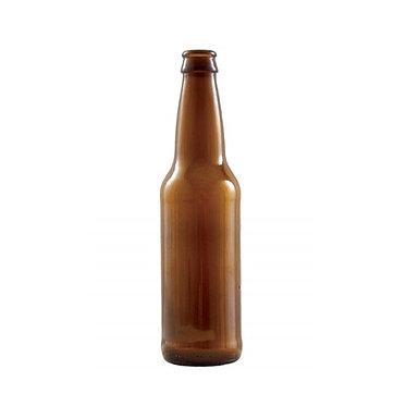 Beer Bottles - 12 oz (qty 24)